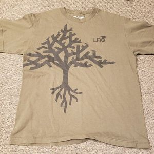 Lrg lifted research group shirt